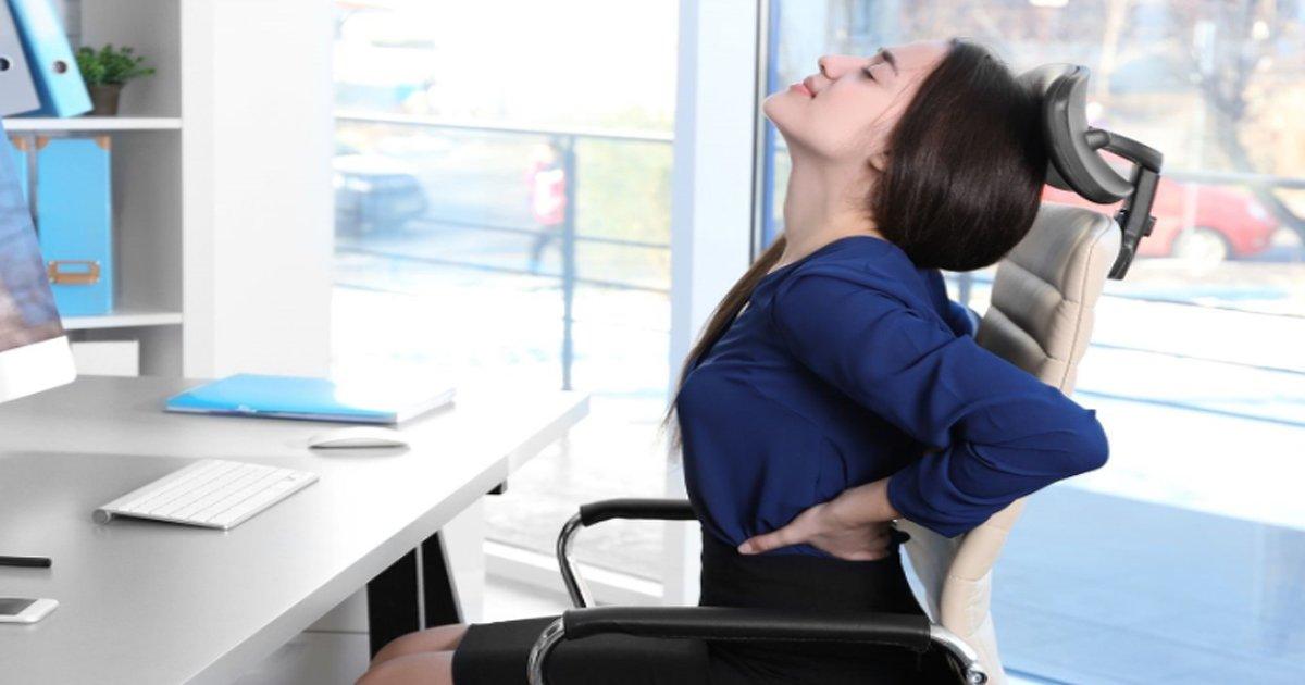 ec9d98ec9e90ec9790ec9589eab8b0.jpg?resize=648,365 - 당신의 몸을 '서서히' 망가뜨리는 잘못된 '앉는' 습관 5가지