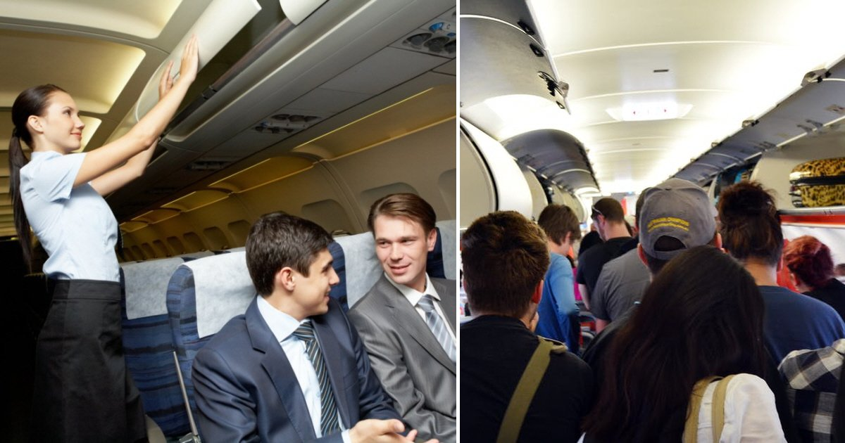 eca09cebaaa9 ec9786ec9d8c 29.png?resize=1200,630 - 한 탑승객의 지독한 '방귀 냄새' 때문에 '비상착륙'한 비행기