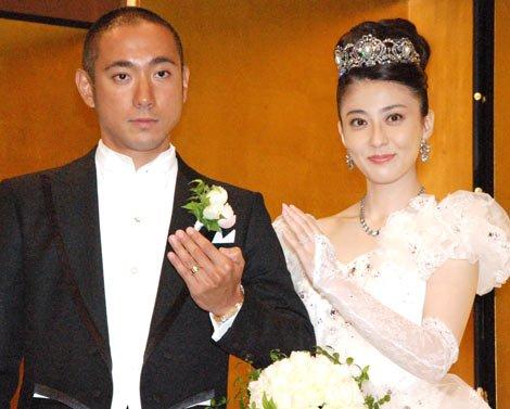 市川海老蔵 結婚에 대한 이미지 검색결과