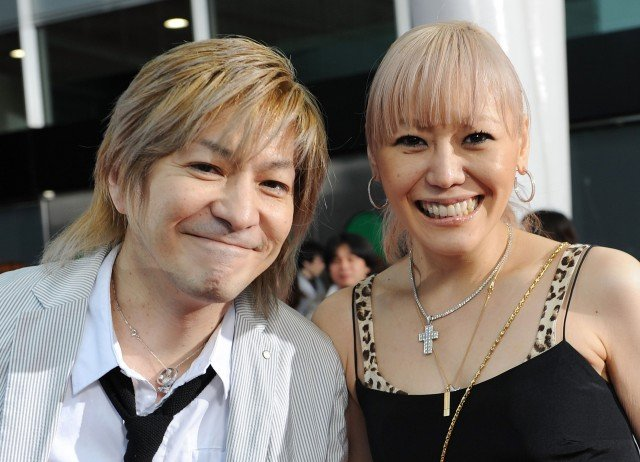 Image result for 小室哲哉はKEIKO