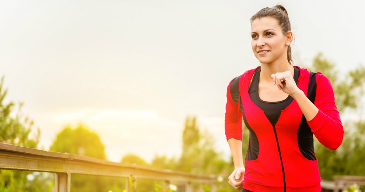 exercise - 8 Must-Do Exercises For Women Who Are Over 40-Year-Old
