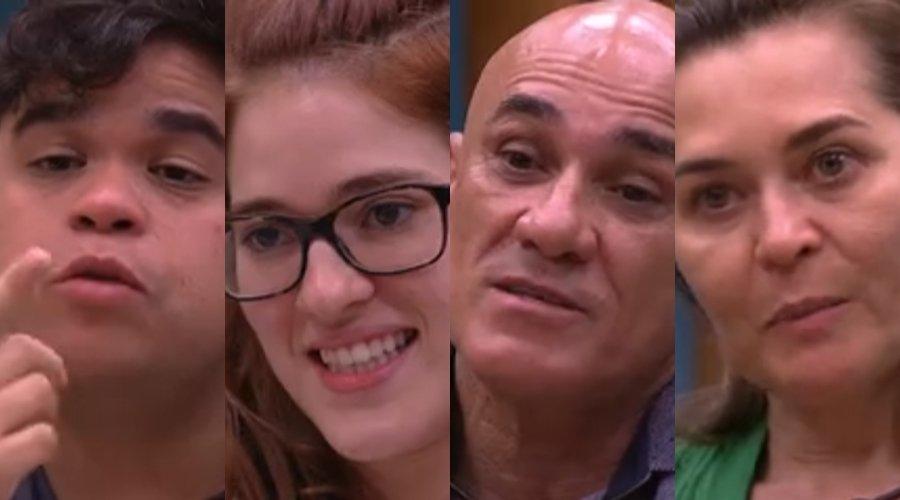 familia lima 1 - Entenda o que vem acontecendo no BBB18: o caso da família Lima