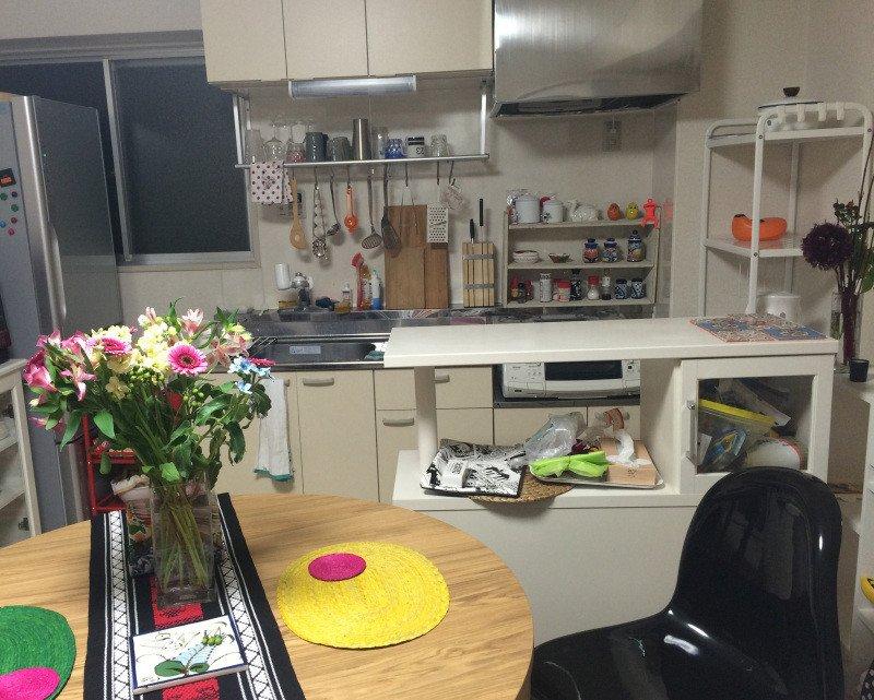 Image result for 団地 キッチン