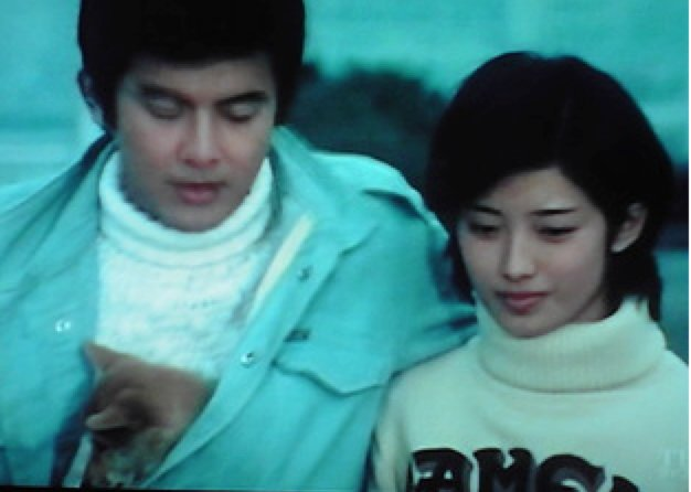 Image result for 山口百恵 三浦友和