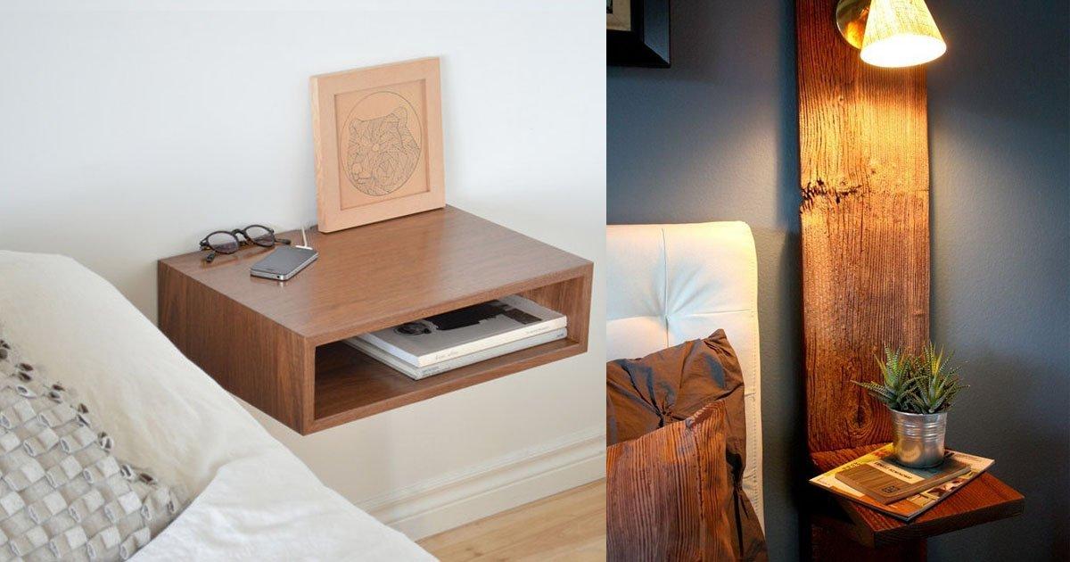 floating.jpg?resize=1200,630 - Réalisez un lit plateforme avec des tables de nuit et créez une chambre de rêve!