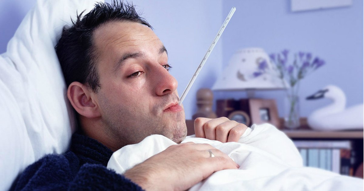 flu 1 - 8 Dangerous Things You Should Know About Influenza