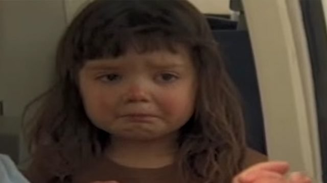 3-yr-old girl disappears into woods. 15 hrs later, rescuers shocked to see who's by her side