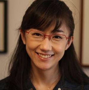 Image result for 唐橋ユミ エロメガネ