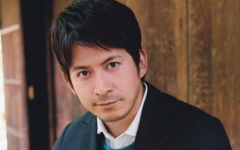 Image result for 岡田准一