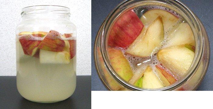自家製りんご酵母에 대한 이미지 검색결과