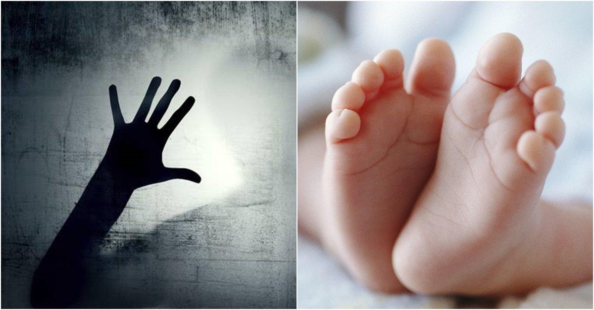 img 5a72ada5e160b - 「インドで8ヶ月の赤ちゃんがいとこに性暴行された」