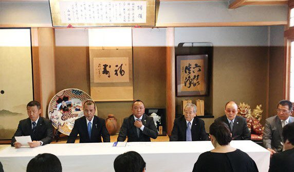 img 5a75ba1db41f6 - 日本有数の暴力団・山口組が分裂!?現在の組内の勢力図は?