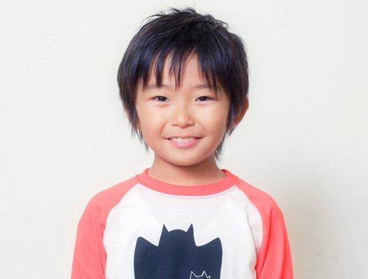 加藤清史郎 子供店長