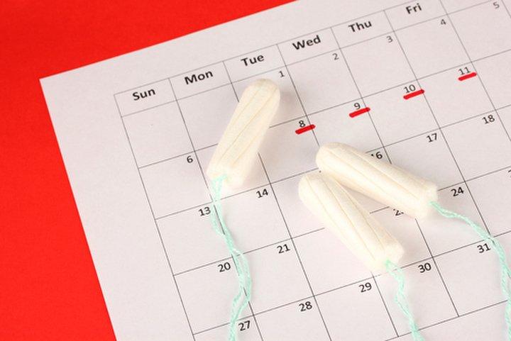 妊娠危険日計算