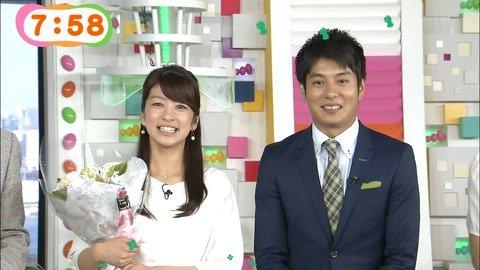 img 5a8d8634e643b.png?resize=300,169 - 生野陽子と中村光宏はフジテレビアナウンサー同期で結婚!子供は?