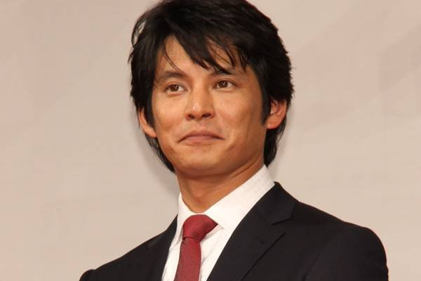 Image result for 織田裕二