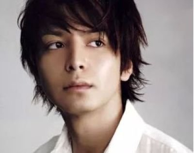 Image result for 生田斗真