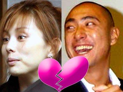 Image result for 市川海老蔵 米倉涼子