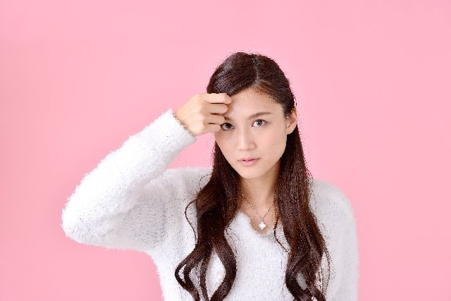 Image result for 女性 前髪カット