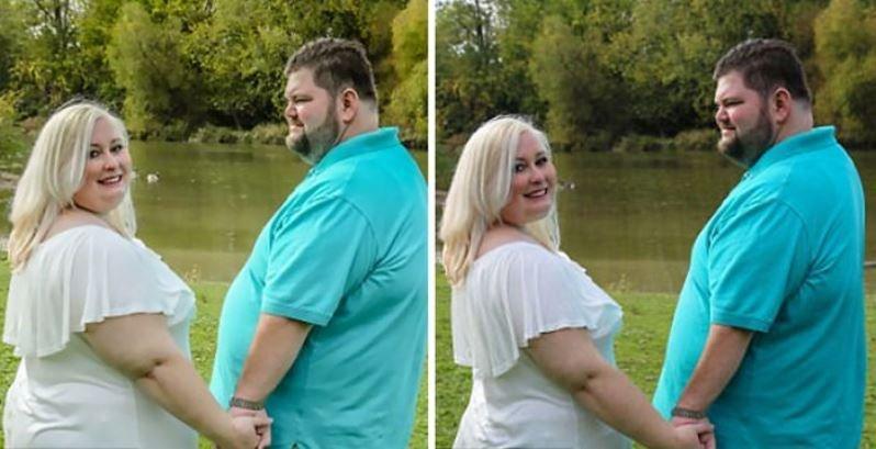 katie3.jpg?resize=648,365 - Une photographe de mariage accusée de fat-shaming par une future mariée