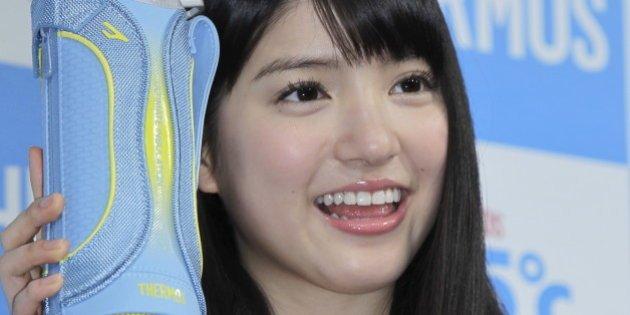 Image result for 川島海荷