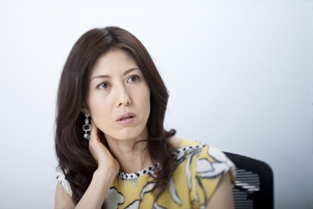 Image result for 小島慶子