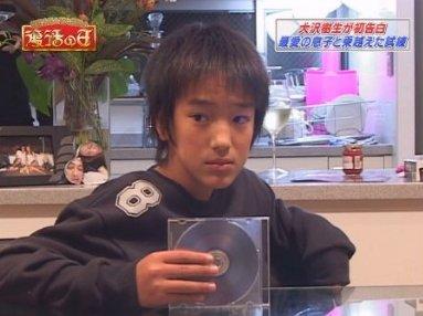 喜多嶋舞 息子에 대한 이미지 검색결과
