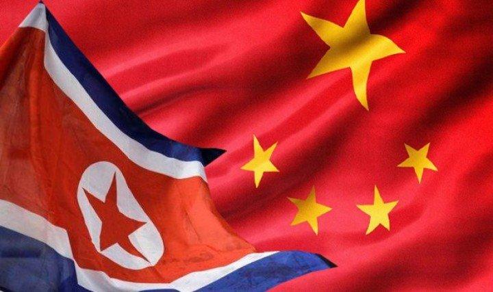 「北朝鮮と中国・韓国の関係」の画像検索結果