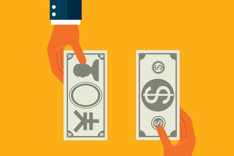 「アメリカ経済の動向が円高や株価」の画像検索結果