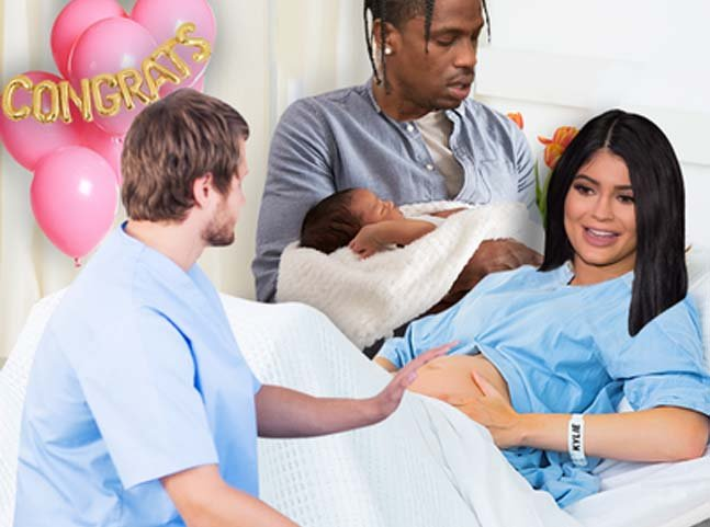 kylie'd-given-birth-to-a-daughter-of-her-own
