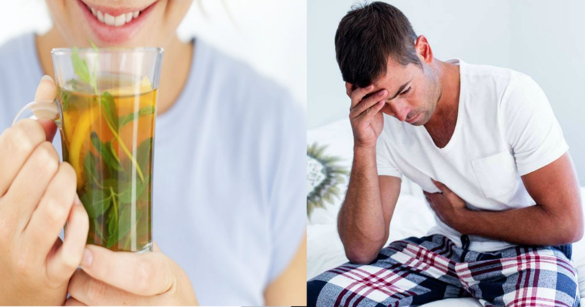 liver - 6 Signs Which Shows That You Have Unhealthy Liver