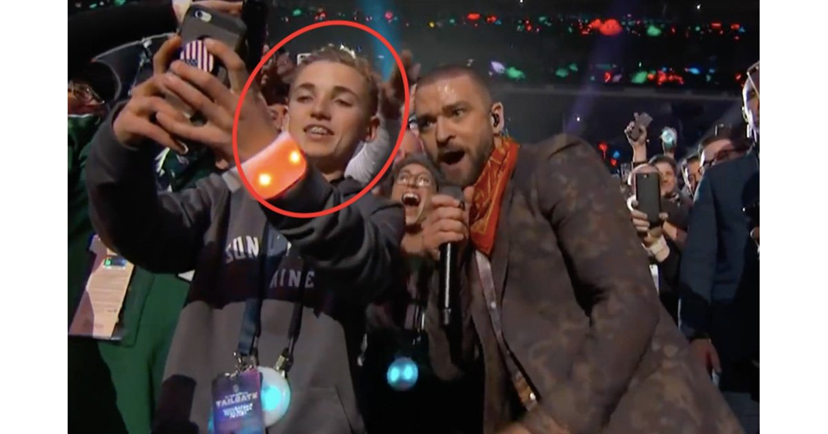 mainphoto superbowl.jpeg?resize=648,365 - Désolé Justin, la vraie star du Superbowl, c'est lui!