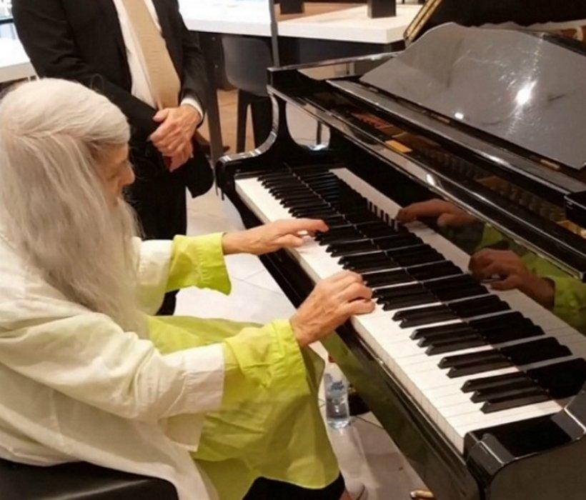 mallpianist