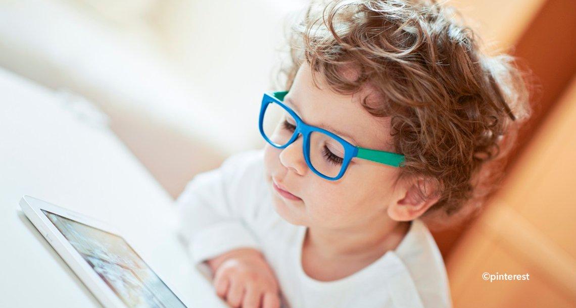 mio - 1 de cada 3 chicos tendrá miopía para el 2020 por usar mal celulares y tablets