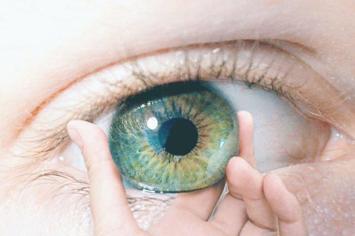 Eye Got You