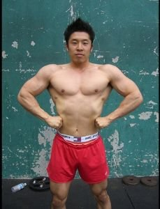 なかやまきんに君  筋肉에 대한 이미지 검색결과