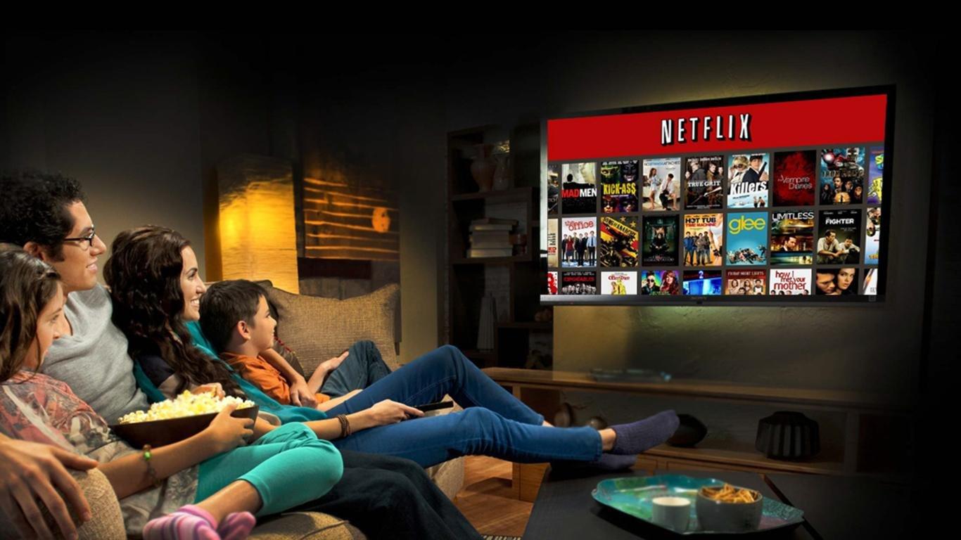 netflix licenca maternidade e paternidade - Netflix adota licença maternidade 'ilimitada' e sem redução de salário
