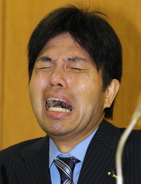 野々村竜太郎 引退에 대한 이미지 검색결과