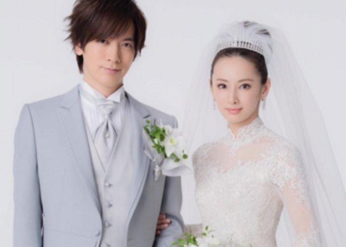 Image result for 芸能人 結婚式