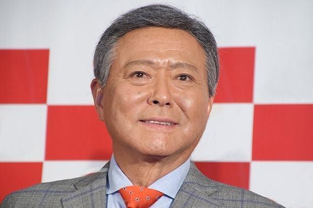 Image result for 小倉智昭