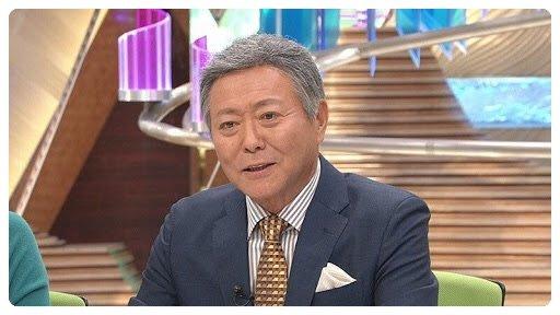 Image result for 小倉智昭 かつら疑惑 動画