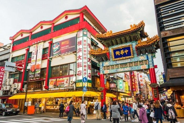 Image result for チャイナタウン横浜中華街