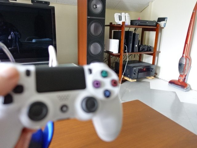 ps4 connect the controller to the pc 23a84a7b - PS4コントローラーをPCに接続して使う方法まとめ