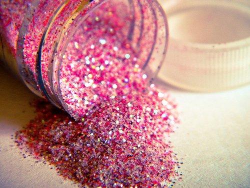 purpurina e o glitter prejudicam o meio ambiente mas ha alternativas Como Fazer Purpurina Com Sal 2 - A purpurina e o glitter prejudicam o meio ambiente, mas há alternativas
