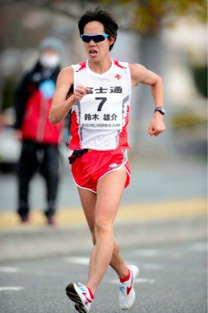 race world record · suzuki 4 - 競歩世界記録・鈴木選手、強化費不正申請で資格停止