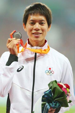 race world record · suzuki suzukiyusuke20150822 thumb 320x480 104830 - 競歩世界記録・鈴木選手、強化費不正申請で資格停止
