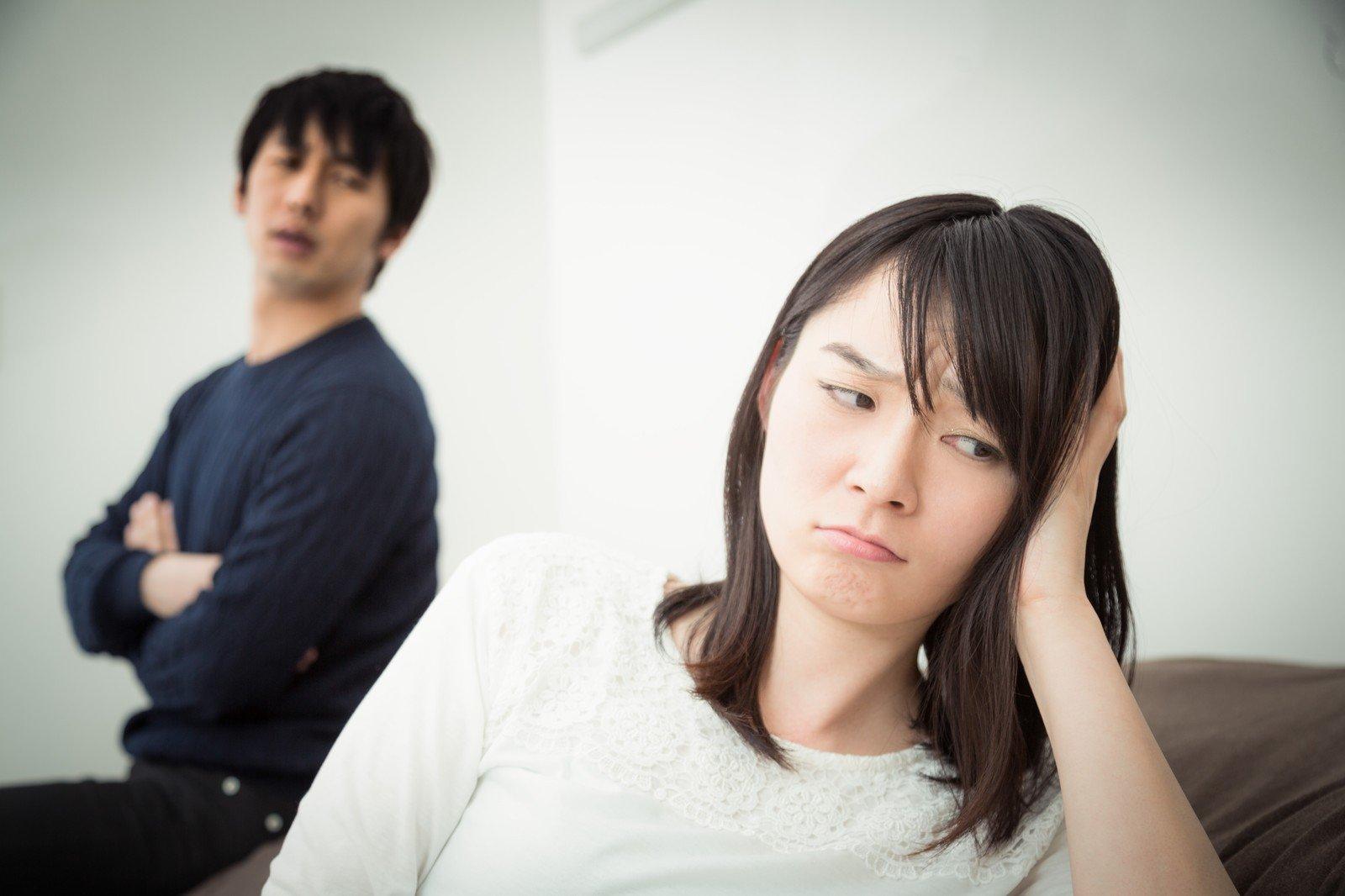パートナー 不満에 대한 이미지 검색결과