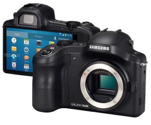 サムスンのカメラGALAXY NX에 대한 이미지 검색결과