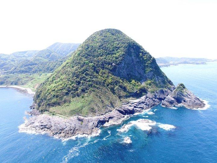 Image result for 犬ヶ岬
