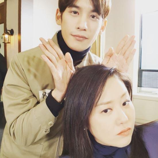 returning to goh hyun jungs return to the controversy 611811110012115545 3 - 고현정 '리턴' 하차 논란에 다시금 주목 받고 있는 '리턴' 출연자 박기웅의 인스타그램